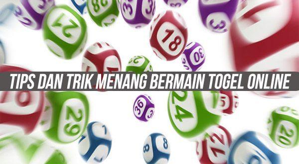 Teknik Mudah Agar Menang Saat Bermain Togel Singapore 2020