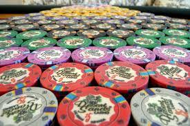 10g Desert Sands Casino Poker Chips Review