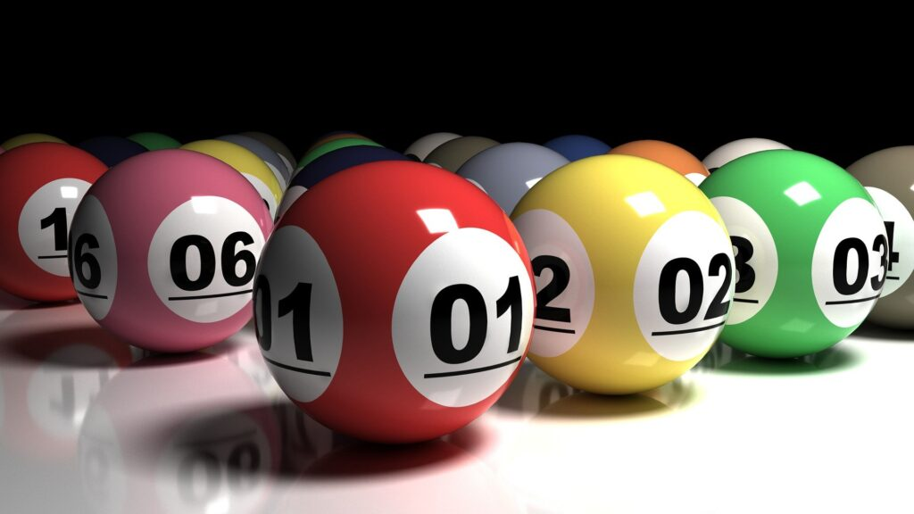 How to Pick Lottery Numbers - Is There a Strategy