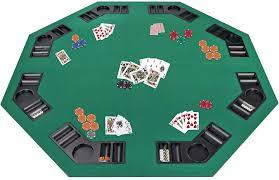 Poker - 8 Basics