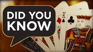 A Few Information About the Game of Blackjack