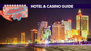 Casinos - A Casino Guide For the Town!